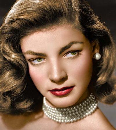 ADIÓS A UNA DIVA DEL CINE: Muere a los 89 años la actriz Lauren Bacall