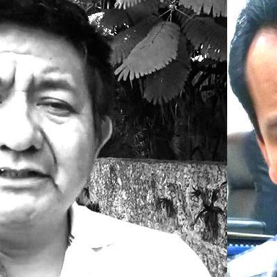 """BUSCAN REFUTAR ALERTA DE 'ARTICULO 19': Acusa Procurador a Pedro Canché de """"autor intelectual y material"""" de bloqueos a CAPA; niegan golpiza en prisión al periodista y activista maya"""