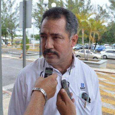 """""""A PONER ORDEN EN CASA"""": Nuevo administrador de la aduana de Subteniente López dice que acabará con maltrato hacia visitantes de la Zona Libre"""