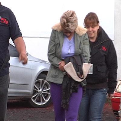 Detienen a la ex esposa de 'La Tuta' en Michoacán; trató de sobornar a los policías