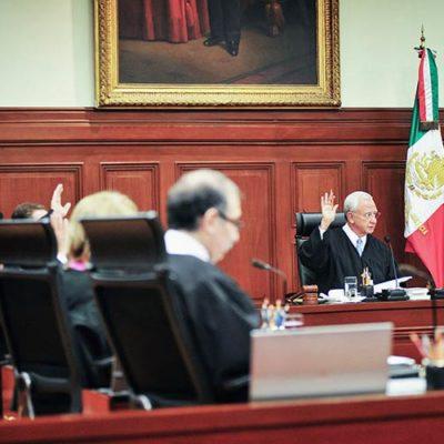 Rechaza la SCJN propuesta de consulta popular sobre el salario mínimo en México