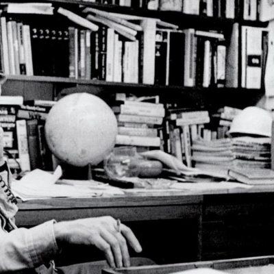 Muere a los 93 años Ben Bradlee, el editor del Washington Post durante el escándalo del caso 'Watergate'