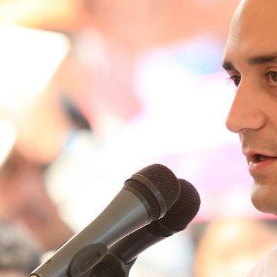 LISTO BORGE PARA EL ABORDAJE DEL PRD: Definen hoy nuevo presidente del Sol Azteca en QR con las manos del Gobernador metidas en el proceso
