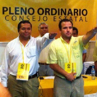 Rompeolas: Golpe de timón en el PRD con Emiliano Ramos… ahora todos son amigos