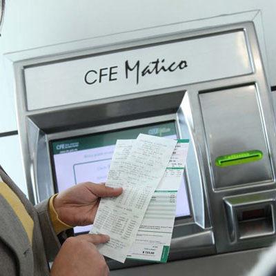 ELECTROCUTA CFE BOLSILLO DE MEXICANOS: Por segundo mes al hilo, suben tarifas eléctricas al sector industrial, comercio y doméstico 'de alto consumo'