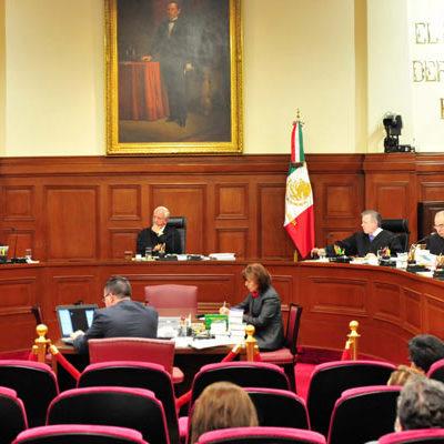 DISCUSIÓN EN LA CORTE: Invalidan otro artículo de ley sobre supuesta protección a periodistas de Borge en QR, pero validan concepto de 'periodista'