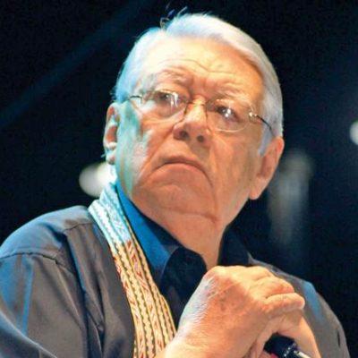 A los 83 años, fallece el periodista y crítico veracruzano Jorge Saldaña