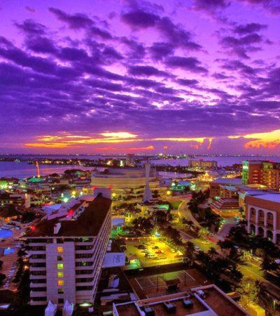 Para incentivar el turismo, reabren debate por nuevo y definitivo huso horario para Quintana Roo