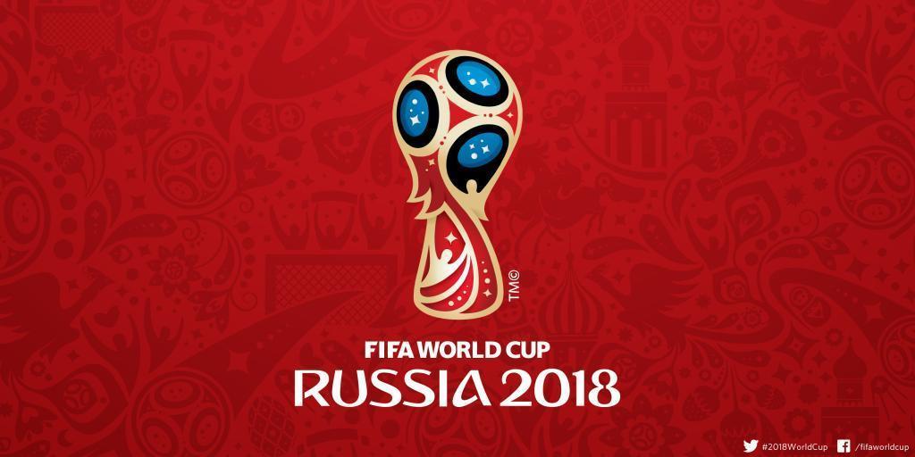 TIENE RUSIA MUNDIAL DE ALTURA: Presentan logo de la Copa del Mundo 2018 desde el espacio