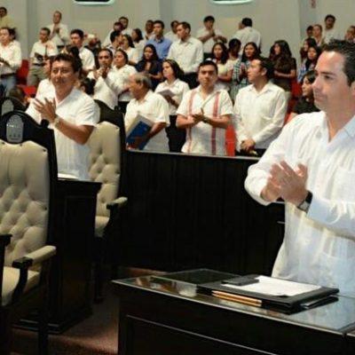 NO POR MUCHO MADRUGAR…: Apresura Congreso local acuerdo para que se apruebe un nuevo huso horario para QR