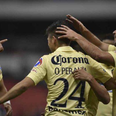 Derrota América 2-0 a Comunicaciones de Guatemala y amarra su pase a cuartos de final en la 'Concachampions'