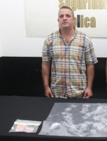 Capturan a cubano con largo historial delictivo en Cancún
