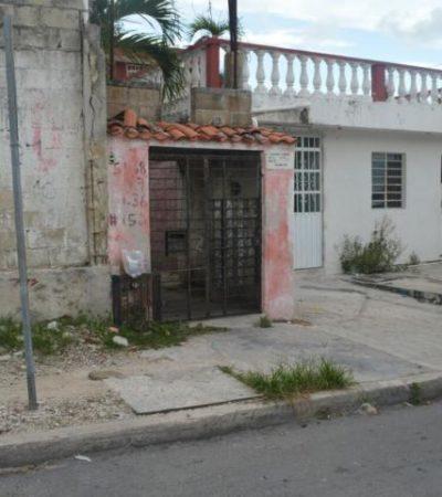 TRAGEDIA INFANTIL EN LA SM 68: Una niña de 6 años muere asfixiada al atorarse en una ventana