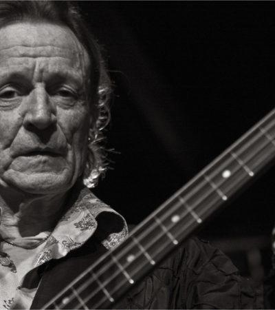 SE VA EL LEGENDARIO BAJISTA DE 'CREAM': A los 71 años, muere Jack Bruce