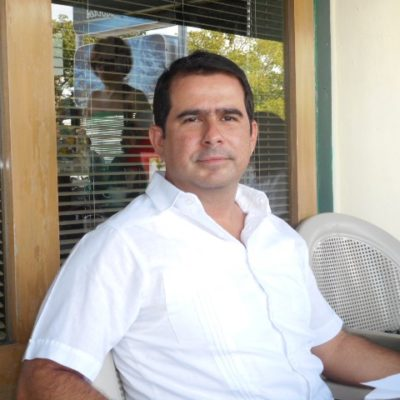 Tras su renuncia al PRD, Jorge Carlos Aguilar Osorio será diputado independiente