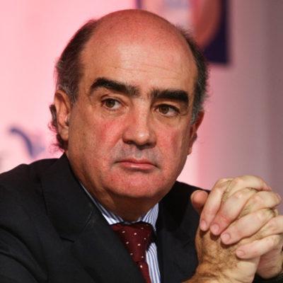Anuncia Luis Tellez su salida de la presidencia de la BMV a partir del 2015