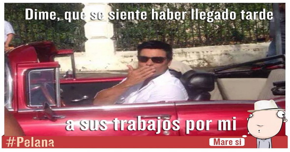 CHAYANNE PARALIZA A MÉRIDA: Malestar por cierre del Paseo Montejo para grabación de comercial del Gobierno de Yucatán
