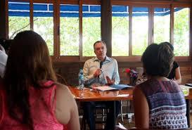 Rompeolas: El fiasco del líder de los restauranteros en Cancún