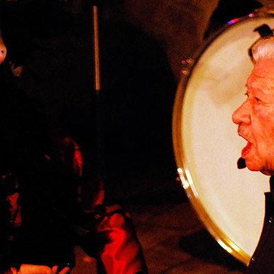 Con corridos, Ignacio López Tarso celebra la vida y la muerte en festival de Xcaret