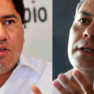 """CONFIRMAN DESFALCO EN SOLIDARIDAD: Filiberto Martínez pidió dinero para obras que no se hicieron y Mauricio lo tapa; """"no está muy claro"""", reconoce la Aseqroo sobre anomalías en ejercicio del gasto público"""