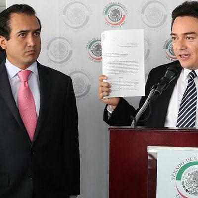 TURISMO ELECTORAL A LA INVERSA: Ahora ciudadanos de QR cambian domicilios para votar en Yucatán, denuncia Senador Daniel Ávila