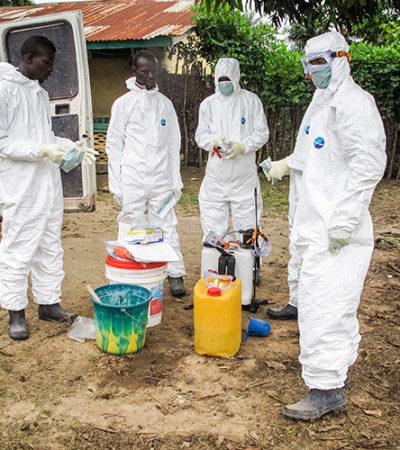 EPIDEMIA NO DA DESCANSO: Otro médico se contagia con ébola en Sierra Leona