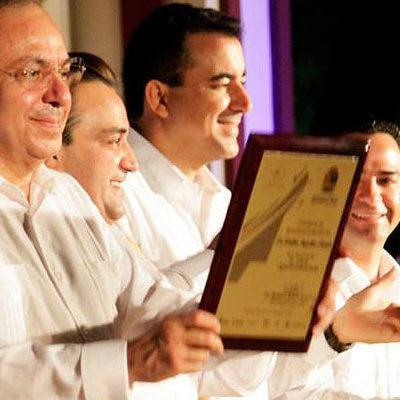Con la emotiva presentación del 'Adiós a los padres' de Héctor Aguilar Camín, abre el Festival de Cultura del Caribe