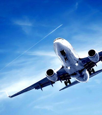 LE CORRIGEN LA PLANA A BORGE: Ratifica SCT que México no abrirá sus cielos a aerolíneas extranjeras
