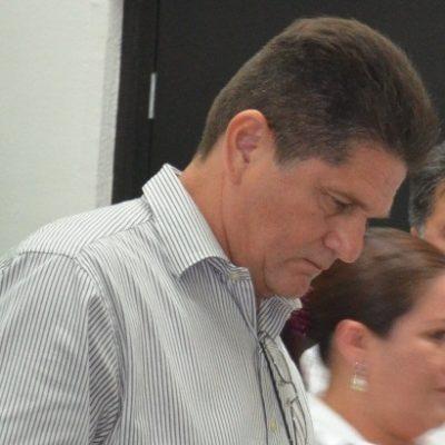 QUE SIEMPRE SÍ: Remueven a Sergio Bolio como coordinador de los 3 diputados panistas en QR; Perla Tun queda al frente