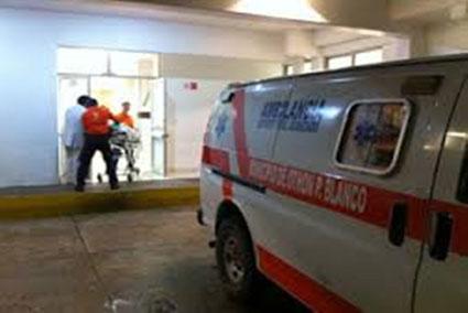 Entre la vida y la muerte, un boxeador amateur de 16 años que sufrió traumatismo craneoencefálico en función en Chetumal