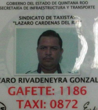 Con narco-manta, exhiben a 'El Tortitas' como nuevo jefe criminal del CDG en Playa, en sustitución de 'El Greñas'