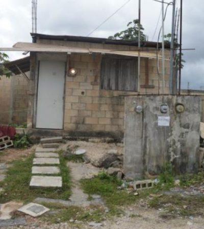Presumen celos en el asesinato de una mujer embarazada en Cancún