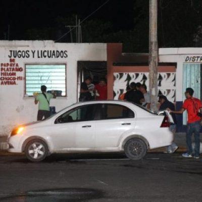 MIEDO A NUEVO ATENTADO: La única sobreviviente del ataque incendiario a prostíbulo huye de Cancún