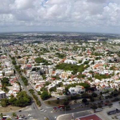 Asignan 20 mdp para reconstruir 5 supermanzanas en el centro de Cancún