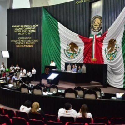 HASTA 3 AÑOS DE CÁRCEL: Aprueban diputados endurecer penas por el delito de encubrimiento en QR