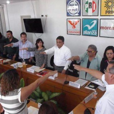INICIA PROCESO ELECTORAL FEDERAL: Instalan en QR Consejo Local del INE con llamado a partidos a respetar la ley y la legalidad