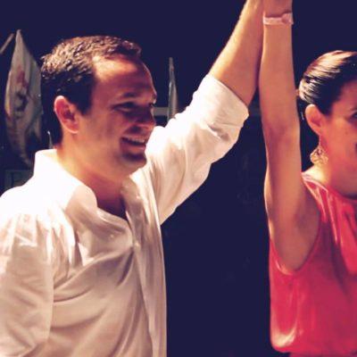 Rompeolas: Paul Carrillo, como Alcalde le va mejor de coordinador de campaña de Berenice Polanco
