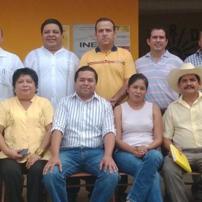 BUSCA PRD 'AGENDA UNIFICADA': Con reunión en Playa, reactivan coordinadora de autoridades locales para 'alinear' temas en Cabildos y el Congreso