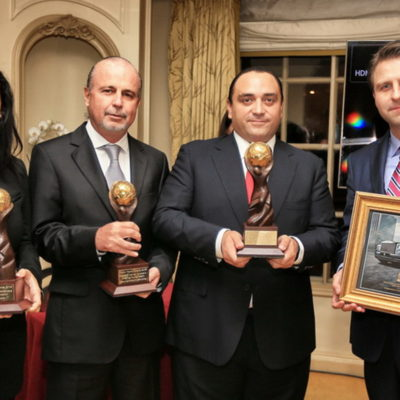 Dan premios a Cancún en feria turística de Londres