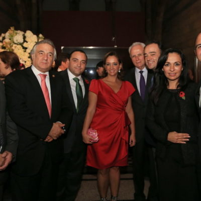 FERIA TURÍSTICA EN LONDRES: Presenta México la segunda fase de la campaña 'Live it to Believe it'