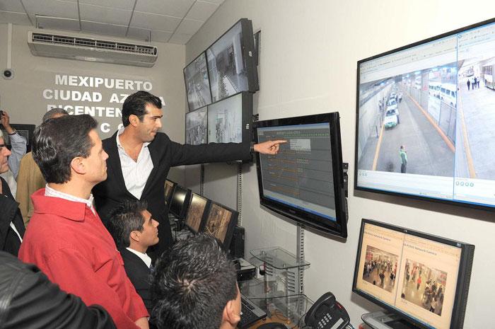 OTRO CONSENTIDO DE PEÑA: Revelan licitaciones por más de 13 mil mdp para empresario mexiquense, favorecido por SCT