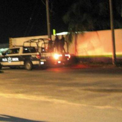 ATRACAN GASERA EN COZUMEL: Ladrones semeten a velador y roban dinero de las ventas de la empresa Z Gas en la isla