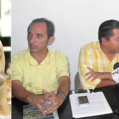 """""""ES UN ASALTO AL BOLSILLO"""": Denuncia PRD 'montaje' de Paul para aumentar tarifas del transporte en Cancún y echarle la culpa a Julián Ricalde"""