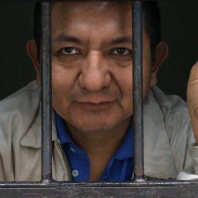 """EXHIBEN A PEÑA NIETO POR CULPA DE BORGE: Envía el CPJ carta a Los Pinos para advertir que """"el injusto encarcelamiento de Pedro Canché"""" en QR viola la libertad de expresión que el Presidente dice defender"""