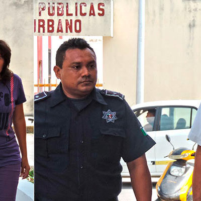 SE CAE EXPEDIENTE BORGISTA: A falta de pruebas, liberan a activistas Alfredo Esquivel y Teresita Brito en FCP; Pedro Canché, aún preso
