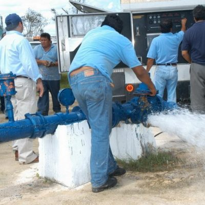 ALBAZO DE CABILDO A PUERTA CERRADA: Por mayoría, acuerdan prorrogar a Aguakán la concesión del servicio de agua potable en Cancún hasta el 2053