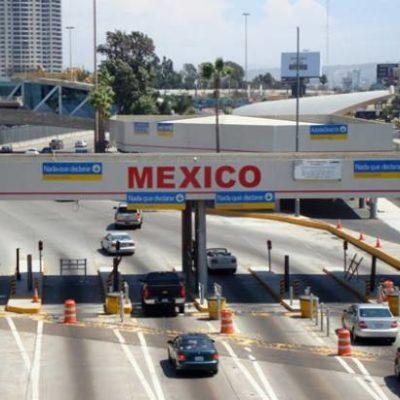 ACTUALIZA EU ALERTA DE VIAJE A MÉXICO: Incluye Departamento de Estado a 20 entidades del país; QR no está incluida, pero advierte falta de señal telefónica en Zona Maya