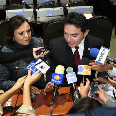 DESTAPAN LA CLOACA EN SOLIDARIDAD: Presenta PAN formal denuncia por desvío de recursos federales por 70 mdp en gobiernos de Román y Filiberto a través de 'empresas fantasmas'; en Playa, todos 'salpicados'