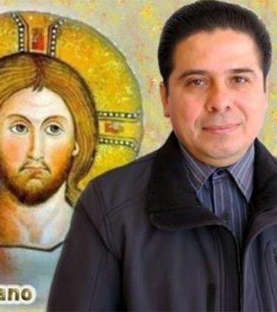 EJECUTADO DE UN BALAZO: Hallan muerto a sacerdote secuestrado desde el pasado domingo en Guerrero