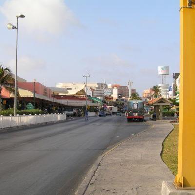 OTRO TURISTA MUERTO EN CANCÚN: Fallece atropellado joven brasileño en la Zona Hotelera; tercer caso en una semana